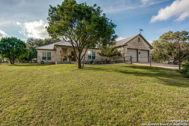 158 Pr 4732, Castroville, TX 78009 (MLS #1348508) :: Alexis Weigand Real Estate Group