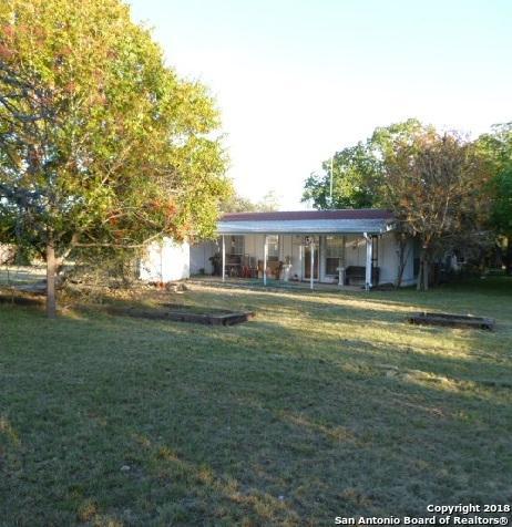 1162 Lower Mason Creek Rd, Bandera, TX 78003 (MLS #1348571) :: NewHomePrograms.com LLC