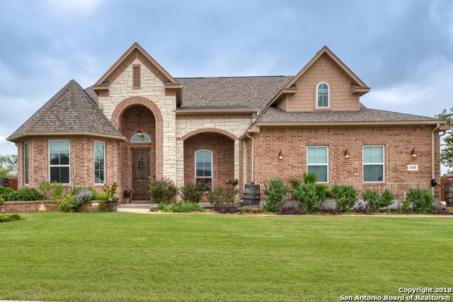10408 Ivy Field, Schertz, TX 78154 (MLS #1348580) :: ForSaleSanAntonioHomes.com