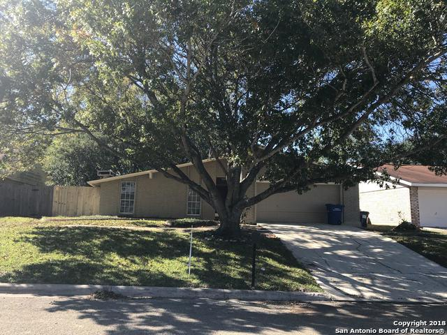 5001 Wedgewood Dr, Schertz, TX 78108 (MLS #1348654) :: Alexis Weigand Real Estate Group