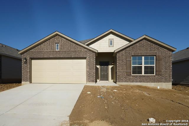 10539 Pablo Way, Converse, TX 78109 (MLS #1348663) :: Alexis Weigand Real Estate Group