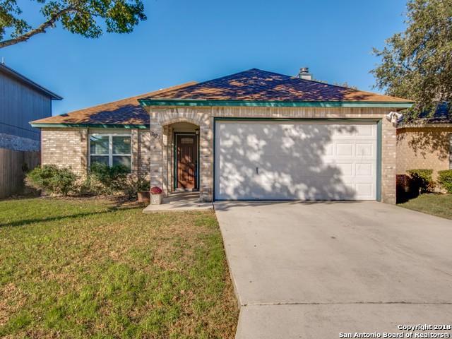 13123 Regency Bend, San Antonio, TX 78249 (MLS #1348700) :: Alexis Weigand Real Estate Group