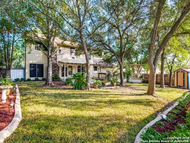 19915 Encino Ridge St, San Antonio, TX 78259 (MLS #1348738) :: Tom White Group