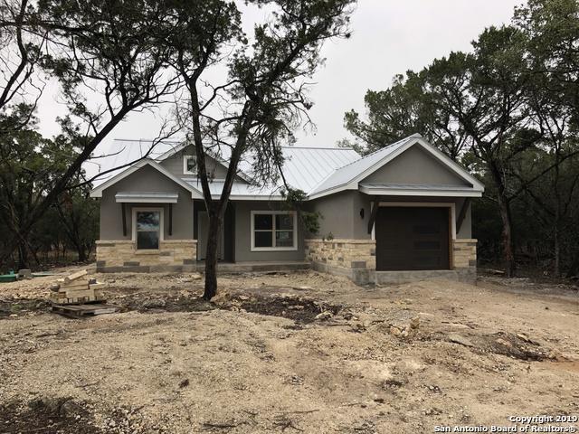 1251 Winding Creek Trail, Spring Branch, TX 78070 (MLS #1348746) :: Berkshire Hathaway HomeServices Don Johnson, REALTORS®