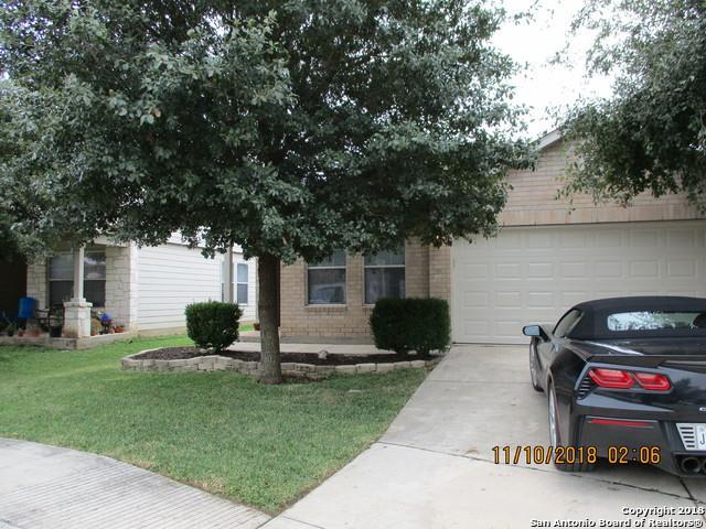 11706 Oakbrooke Hill, San Antonio, TX 78254 (MLS #1348871) :: ForSaleSanAntonioHomes.com
