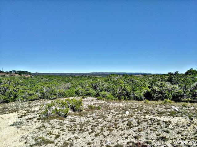 LOT 77 High Point Ranch Rd, Boerne, TX 78006 (MLS #1348874) :: Erin Caraway Group