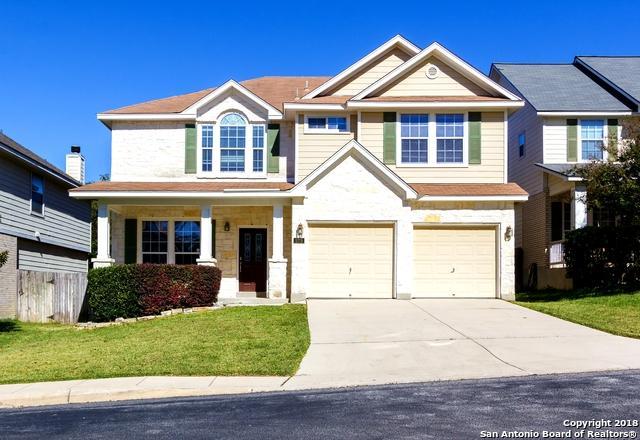 979 Calico Garden, San Antonio, TX 78260 (MLS #1348963) :: Alexis Weigand Real Estate Group