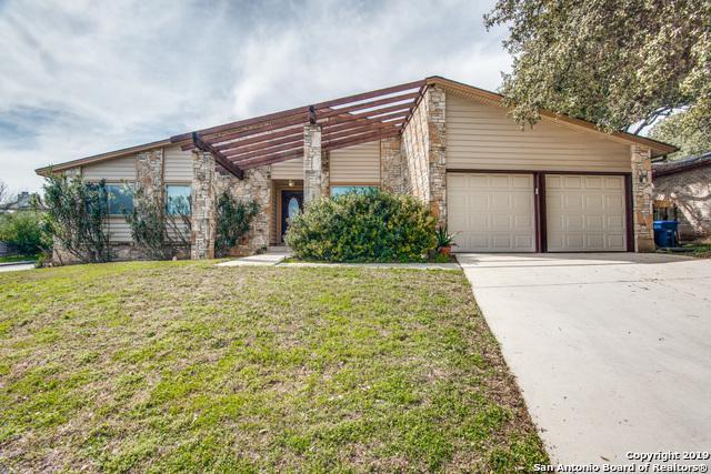 8402 Windline St, San Antonio, TX 78251 (MLS #1348975) :: The Mullen Group | RE/MAX Access