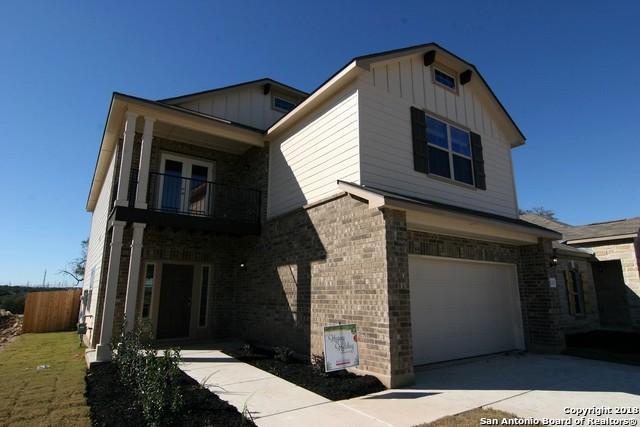 1215 Begonia Bluff, San Antonio, TX 78245 (MLS #1349130) :: NewHomePrograms.com LLC