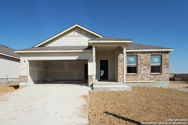 10559 Pablo Way, Converse, TX 78109 (MLS #1349169) :: Alexis Weigand Real Estate Group