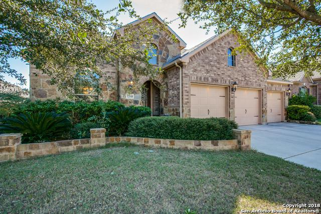 12518 Alstroemeria, San Antonio, TX 78253 (MLS #1349317) :: Alexis Weigand Real Estate Group