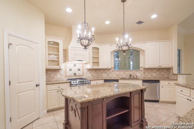 8910 Tuscan Hills Dr, Garden Ridge, TX 78266 (MLS #1349553) :: Ultimate Real Estate Services