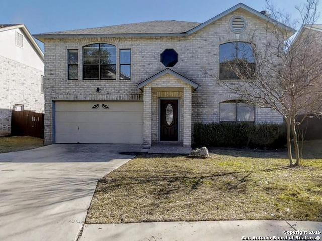 17521 Sapphire Rim Dr, San Antonio, TX 78232 (MLS #1349635) :: Alexis Weigand Real Estate Group