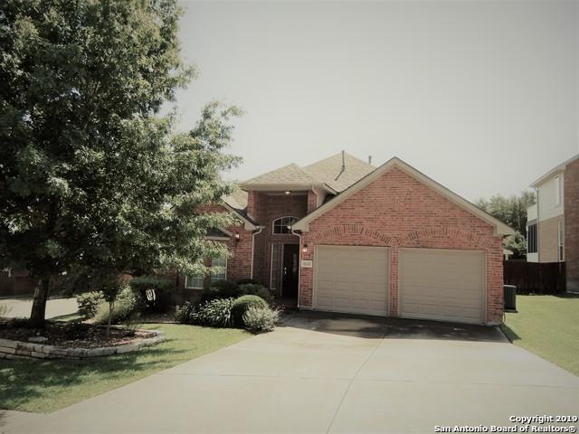 19431 Mill Oak, San Antonio, TX 78258 (MLS #1349645) :: The Castillo Group