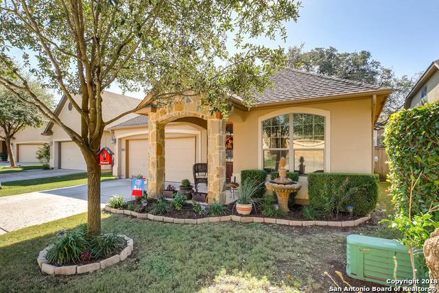 3634 Cypress Cape, San Antonio, TX 78259 (MLS #1349695) :: Exquisite Properties, LLC