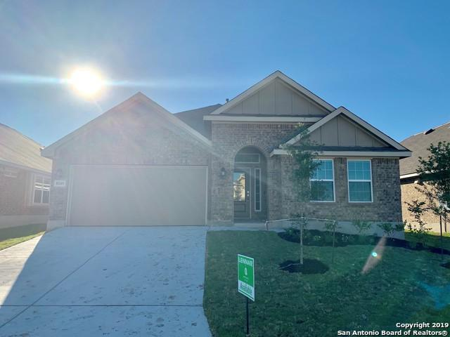 8549 Norias Wheel, San Antonio, TX 78254 (MLS #1349698) :: Tom White Group