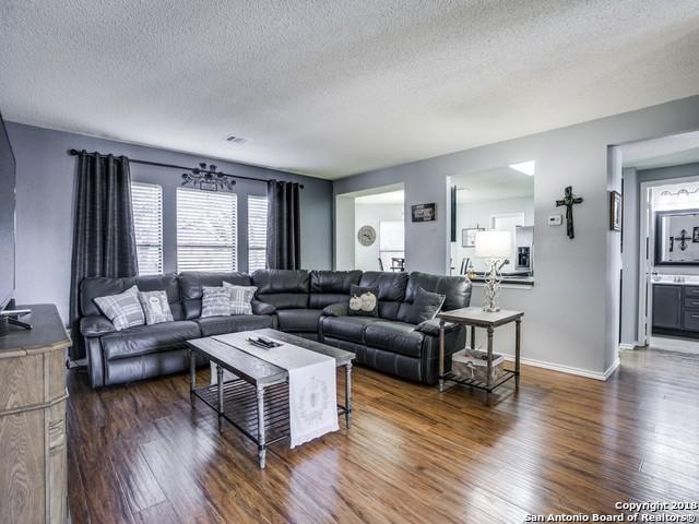 18547 Brigantine Creek, San Antonio, TX 78259 (MLS #1349700) :: Alexis Weigand Real Estate Group