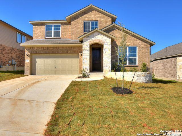 915 Ranch Falls, San Antonio, TX 78245 (MLS #1349780) :: Alexis Weigand Real Estate Group