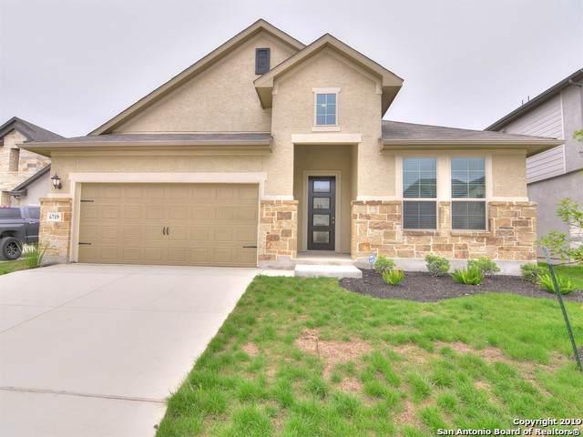 6719 Greyhaven, San Antonio, TX 78249 (MLS #1349790) :: BHGRE HomeCity