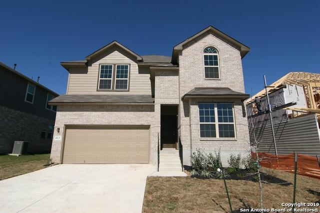 8923 Holland Park, Converse, TX 78109 (MLS #1350012) :: Alexis Weigand Real Estate Group