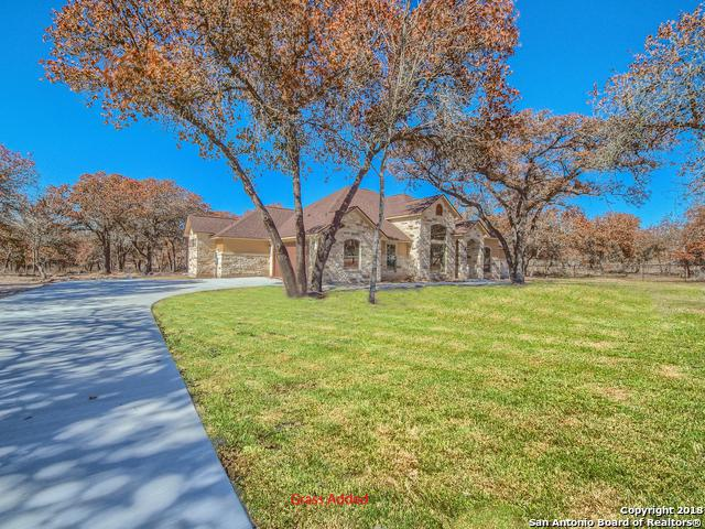 164 Bobby Lynn Dr, La Vernia, TX 78121 (MLS #1350036) :: Alexis Weigand Real Estate Group