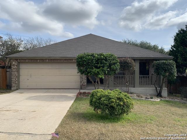 12016 Retama Hollow, San Antonio, TX 78233 (MLS #1350151) :: Alexis Weigand Real Estate Group