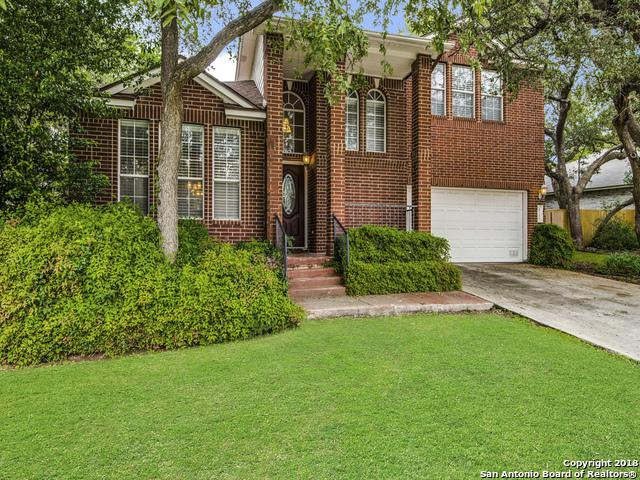 4711 Ridge Dove, San Antonio, TX 78230 (MLS #1350155) :: Vivid Realty