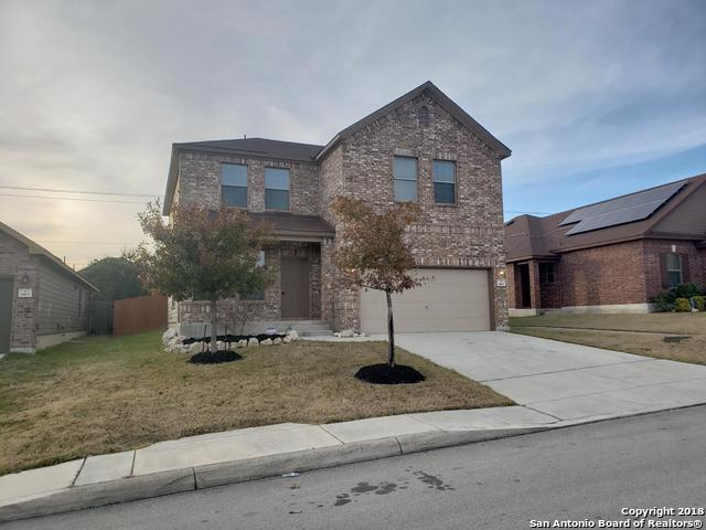 1415 Prairie Grass, San Antonio, TX 78245 (MLS #1350186) :: Alexis Weigand Real Estate Group