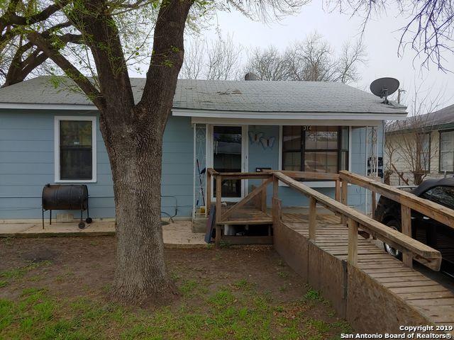 314 Baker Ave, San Antonio, TX 78211 (MLS #1350192) :: ForSaleSanAntonioHomes.com