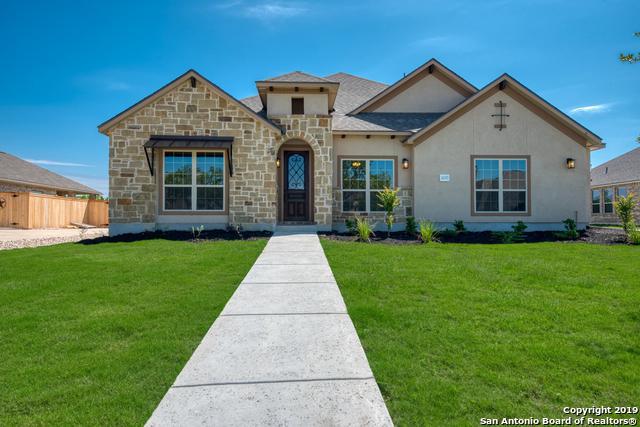 30357 Setterfeld Circle, Fair Oaks Ranch, TX 78015 (MLS #1350234) :: Alexis Weigand Real Estate Group