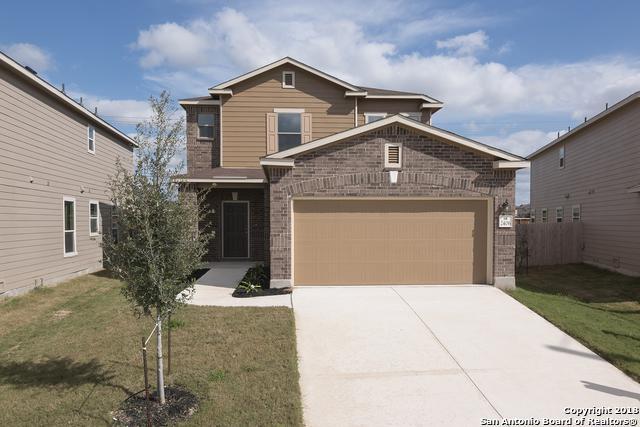 2406 Cotton Forest, San Antonio, TX 78244 (MLS #1350259) :: Tom White Group