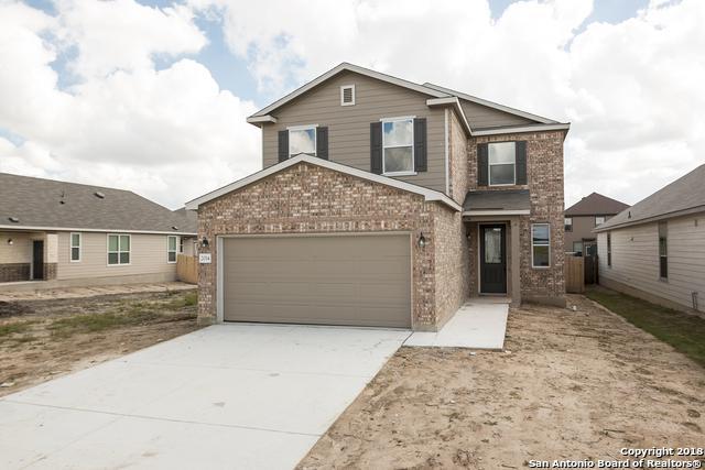 2014 Wind Chime Way, New Braunfels, TX 78130 (MLS #1350310) :: Exquisite Properties, LLC