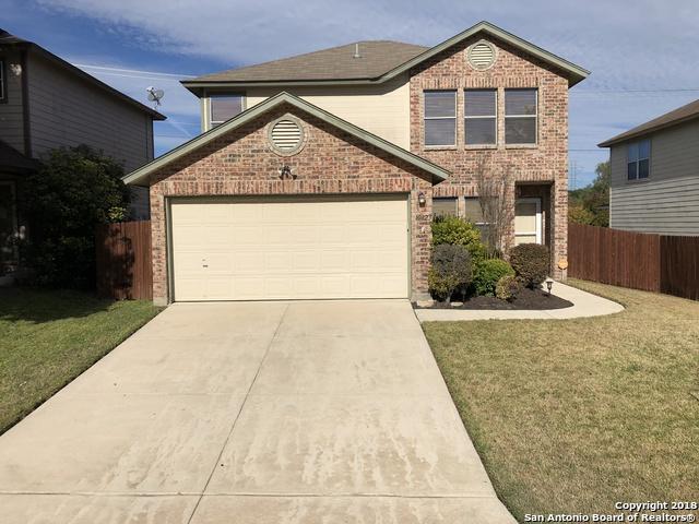 10823 Otter Pass, San Antonio, TX 78254 (MLS #1350327) :: Alexis Weigand Real Estate Group