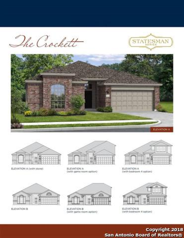 12537 Rothau Dr., Schertz, TX 78154 (MLS #1350366) :: Alexis Weigand Real Estate Group