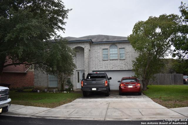 3633 Candleknoll Circle, San Antonio, TX 78244 (MLS #1350400) :: Exquisite Properties, LLC