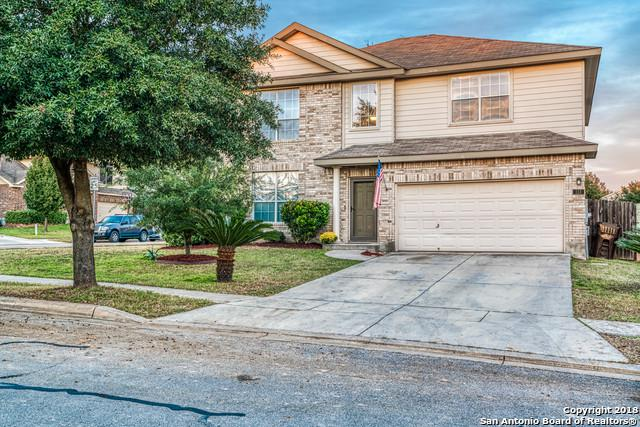 133 Eagle Flight, Cibolo, TX 78108 (MLS #1350417) :: Vivid Realty