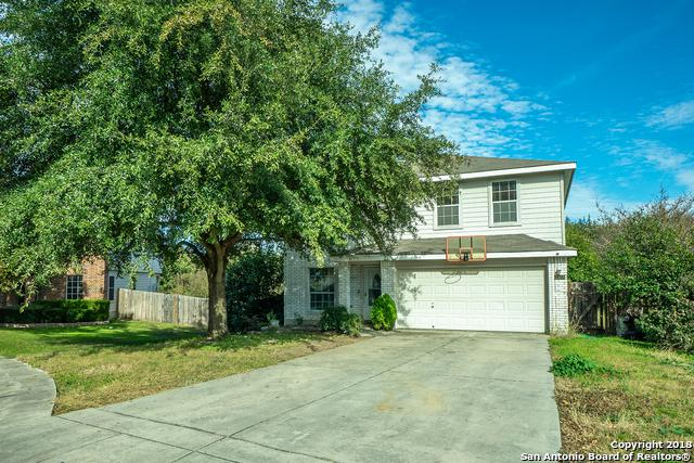 10618 Springwood Sq, Universal City, TX 78148 (MLS #1350469) :: Ultimate Real Estate Services