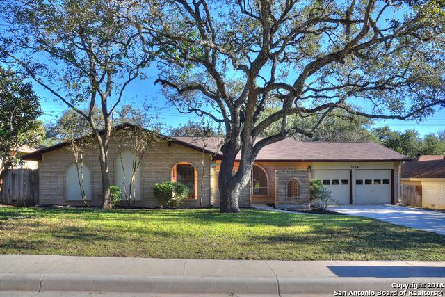 2139 Oak Wild St, San Antonio, TX 78232 (MLS #1350553) :: Alexis Weigand Real Estate Group