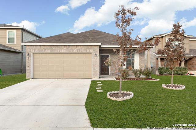 27719 Lasso Bend, San Antonio, TX 78260 (MLS #1350590) :: Alexis Weigand Real Estate Group