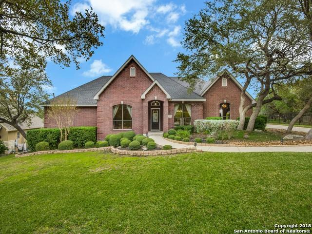 25111 Player Oaks, San Antonio, TX 78260 (MLS #1350611) :: The Castillo Group