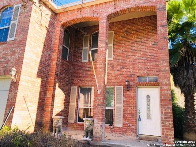 4019 Grovetree, San Antonio, TX 78247 (MLS #1350620) :: Alexis Weigand Real Estate Group