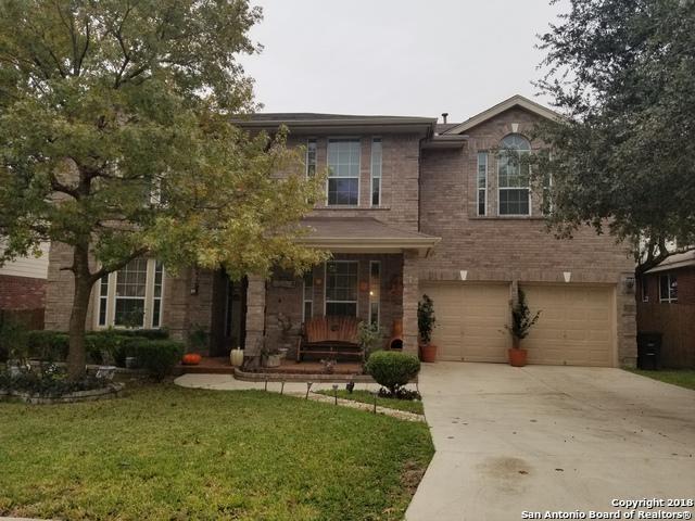 2606 Turquoise Way, San Antonio, TX 78251 (MLS #1350626) :: NewHomePrograms.com LLC