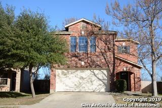 2318 Pue Rd, San Antonio, TX 78245 (MLS #1350665) :: Alexis Weigand Real Estate Group