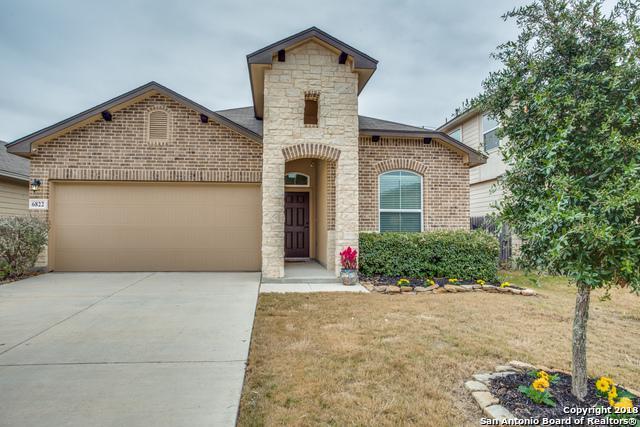 6822 Fort Bnd, San Antonio, TX 78223 (MLS #1350675) :: Tom White Group