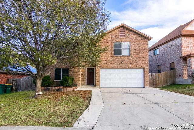 8118 Cantura Mills, Converse, TX 78109 (MLS #1350745) :: Alexis Weigand Real Estate Group