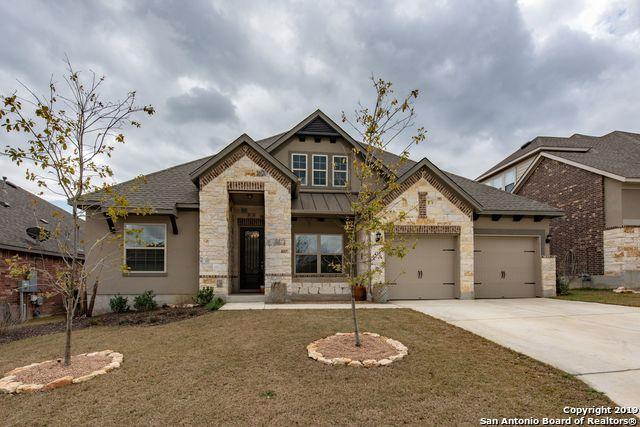 433 Scenic Lullaby, Spring Branch, TX 78070 (MLS #1350769) :: Alexis Weigand Real Estate Group