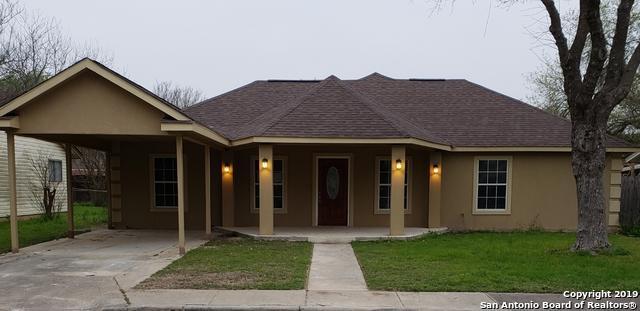 421 Beverly Dr, Schertz, TX 78154 (MLS #1350865) :: The Mullen Group | RE/MAX Access