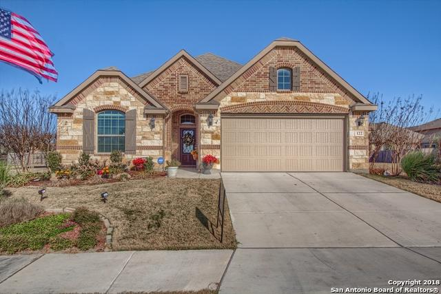 122 Sunset Heights, Cibolo, TX 78108 (MLS #1350950) :: Alexis Weigand Real Estate Group