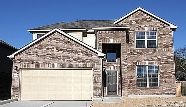 4904 Eagle Valley St, Schertz, TX 78108 (MLS #1350953) :: Alexis Weigand Real Estate Group