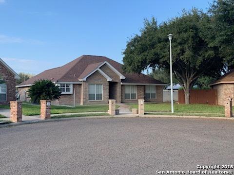 2003 E 29th St, Mission, TX 78574 (MLS #1351406) :: Vivid Realty